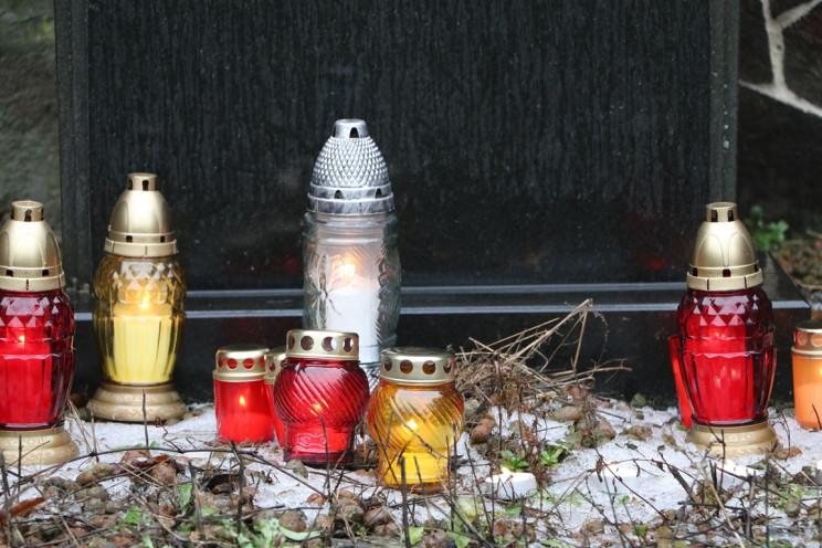 На Закарпатье почтили память жертв Холок…