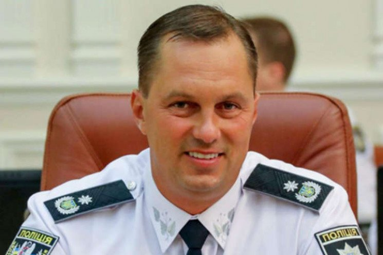 Адвокат ексначальника одеської поліції в…