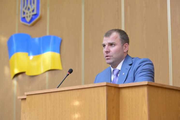 Прокурором Кропивницького став харків'ян…