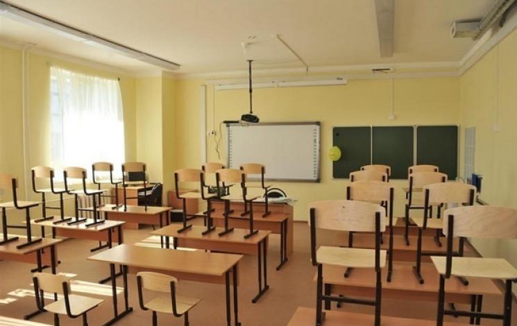 В Одессе школы отправили на карантин…