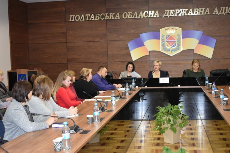 На Полтавщині хочуть створити підрозділ…