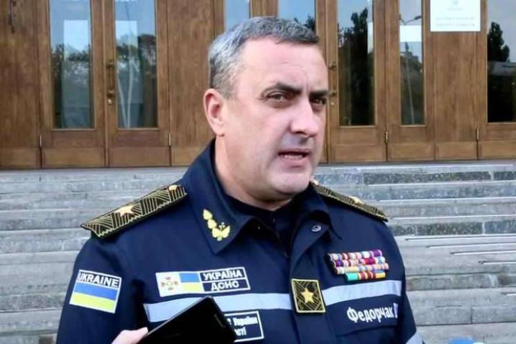 Скандального экс-главу одесских спасател…