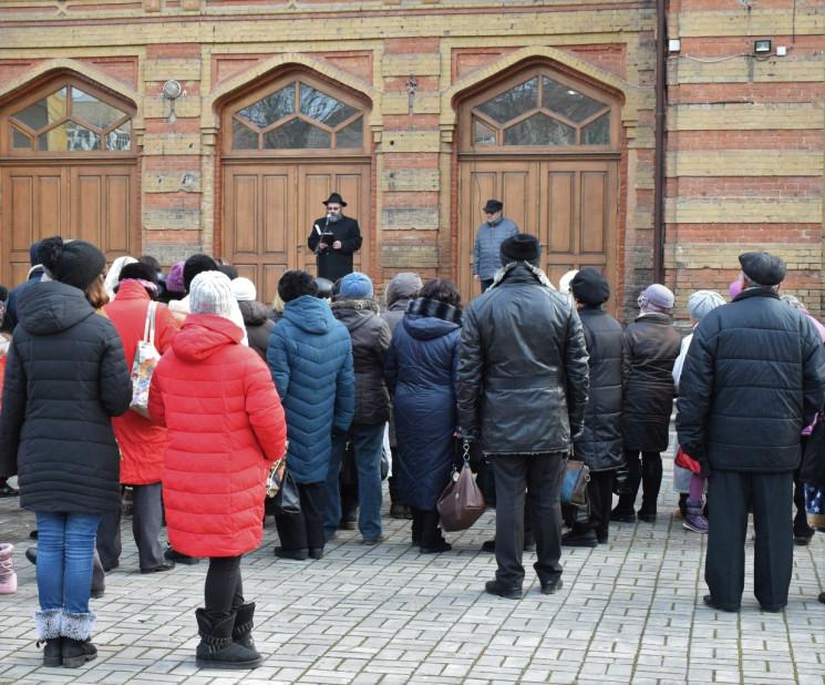 У Кропивницькому вшанували пам'ять жертв…