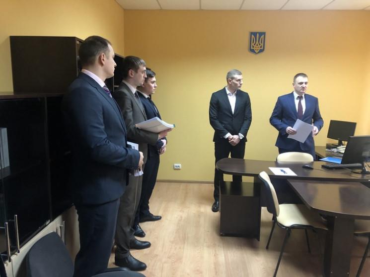 На Полтавщині Кобеляцьку місцеву прокура…