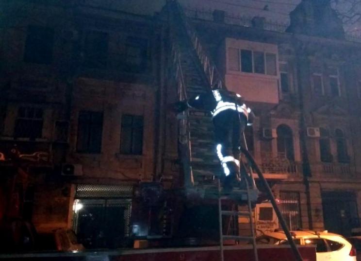 Одеські рятувальники досі не знають, від…