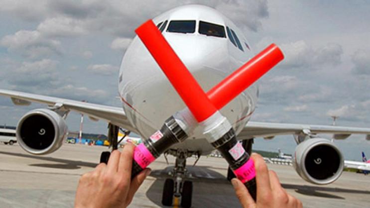 Краснодар і Сочі призупинили авіасполуче…