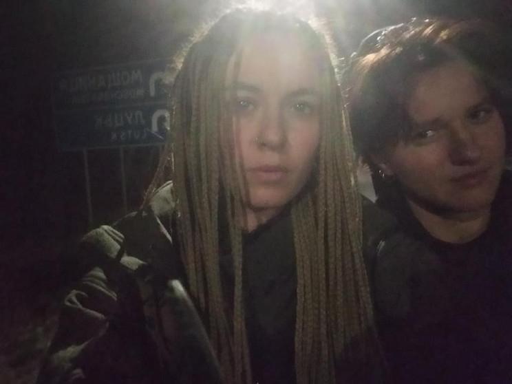 Пасажирок автобуса Луцьк-Київ висадили с…