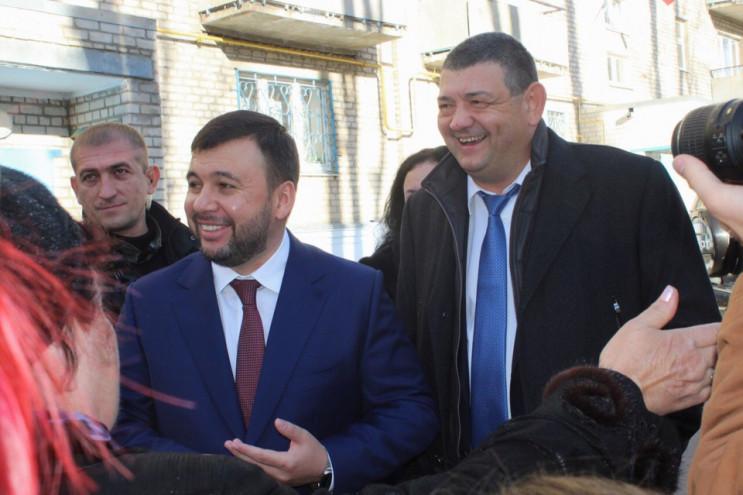 """Відставка Суркова: Хто в """"ДНР"""" ширить чу…"""