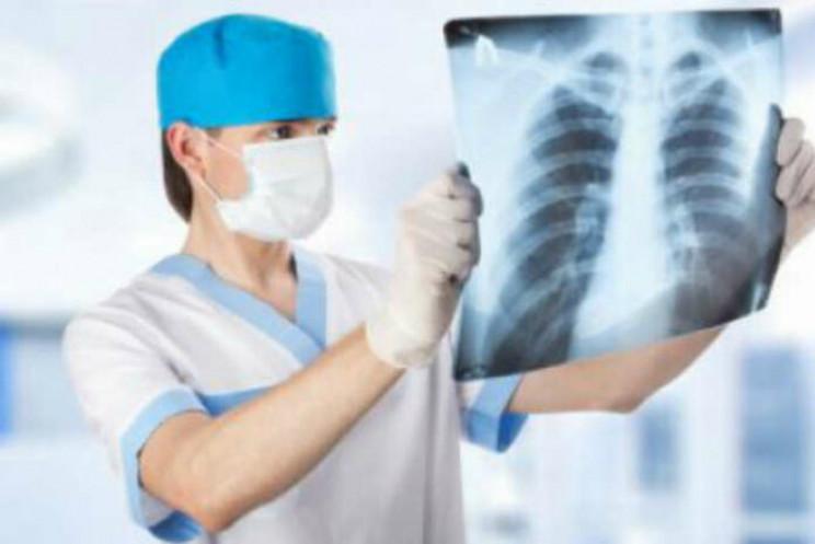 На Закарпатті більшає хворих на туберкул…