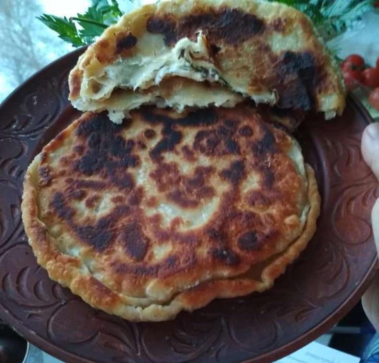 Таємниці подільської кухні: Печемо мандр…