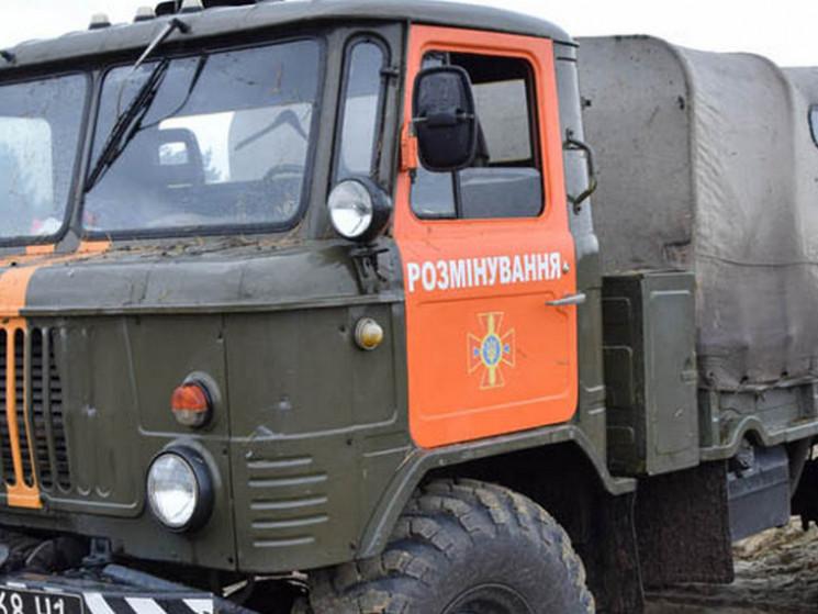 На Полтавщині селяни знайшли у полі авіа…