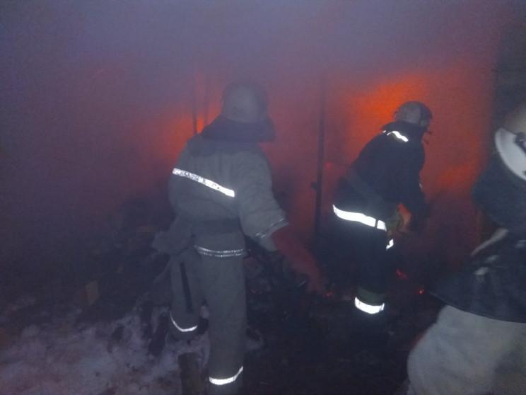 Торік на Кропивниччині пожежі забрали пі…