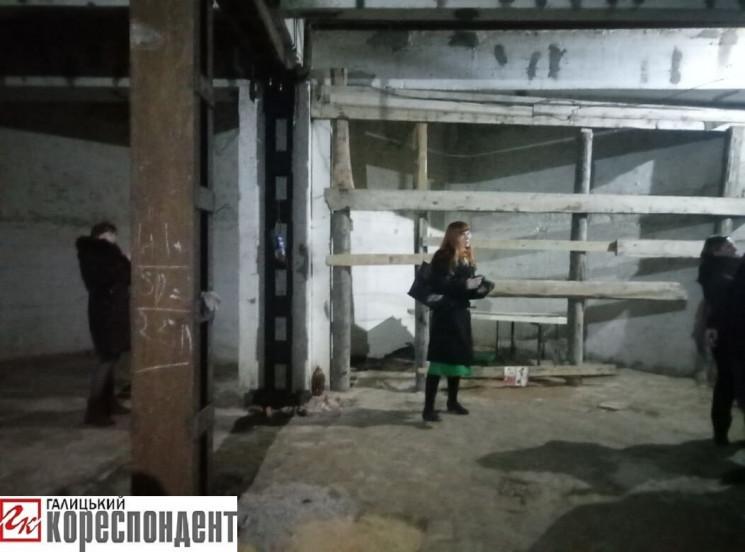 В Івано-Франківську обговорили долю підв…