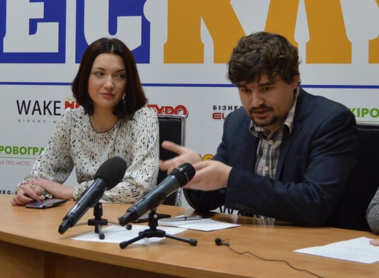 Кропивницький активіст подав до суду на…
