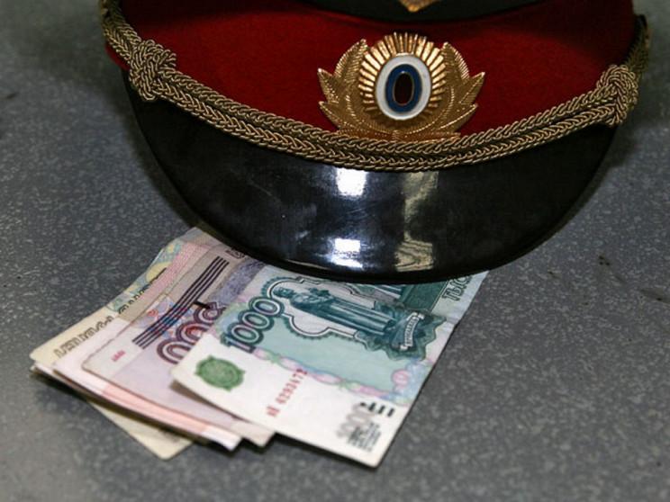 Кубанських поліцейських звинувачують у в…