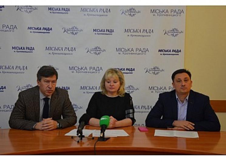 У Кропивницькому стартував фестиваль соц…