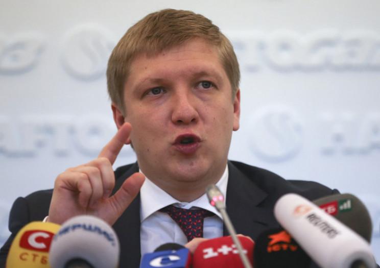 Коболєв обіцяє, що українцям повернуть п…