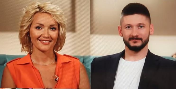 """""""Блонда бісяча"""": Новий випуск шоу """"Одруж…"""