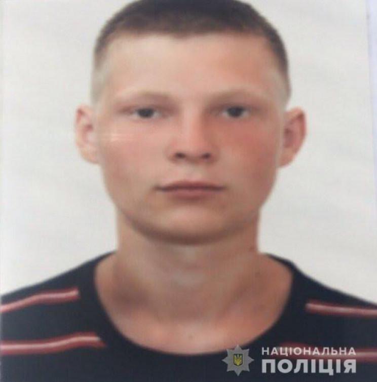 В Одесской области с 1 января разыскиваю…