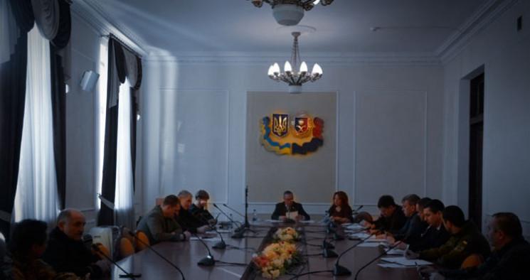 Комісія Хмельницької облради визнала бій…