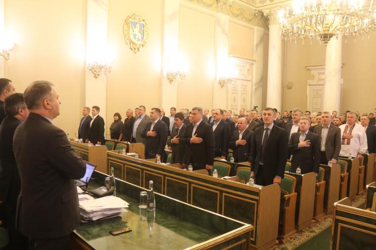 На Львівщині затвердили 1111 потенційних…