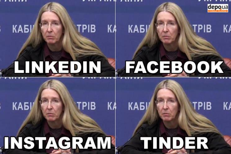 LinkedIn-Facebook-Instagram-Tinder: Как…