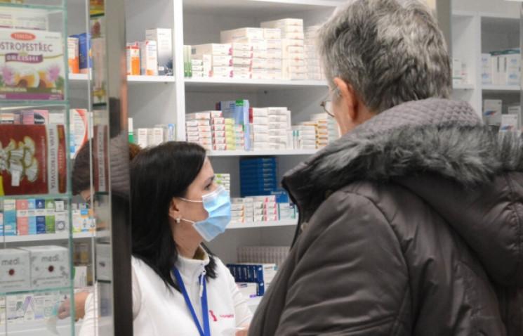 Коронавірус викликав паніку в Словаччині…