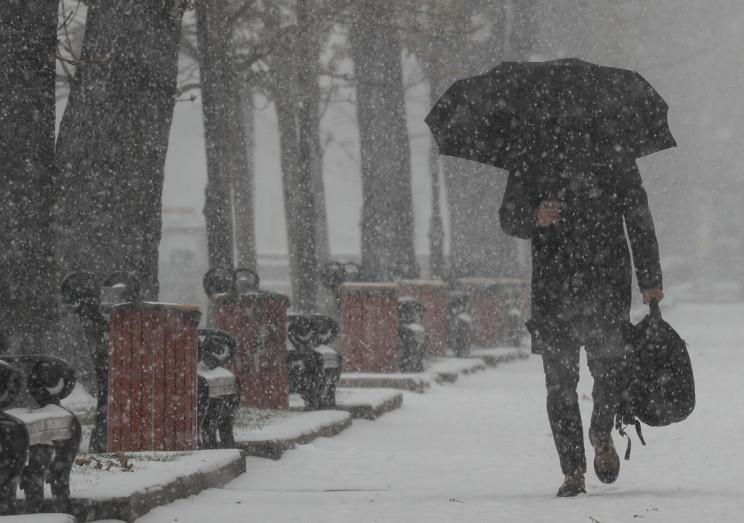 """Хуртовини та вітри: Яку погоду """"пророкую…"""