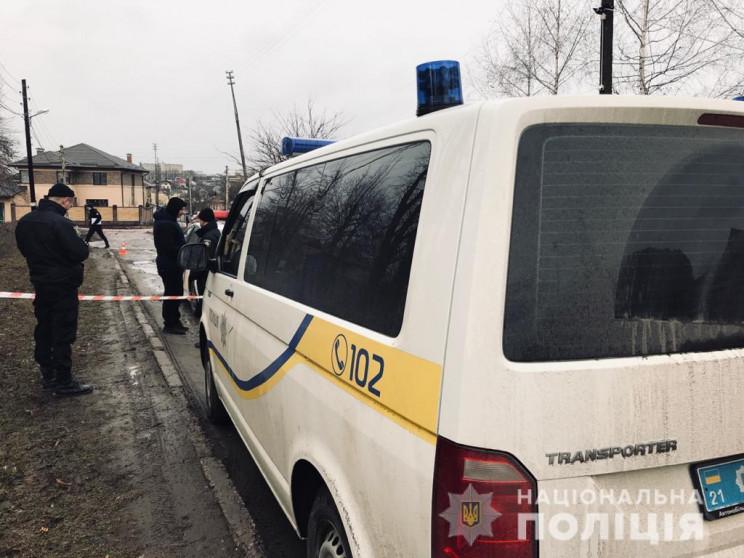Стрілянина в Харкові: У поліції розповіл…