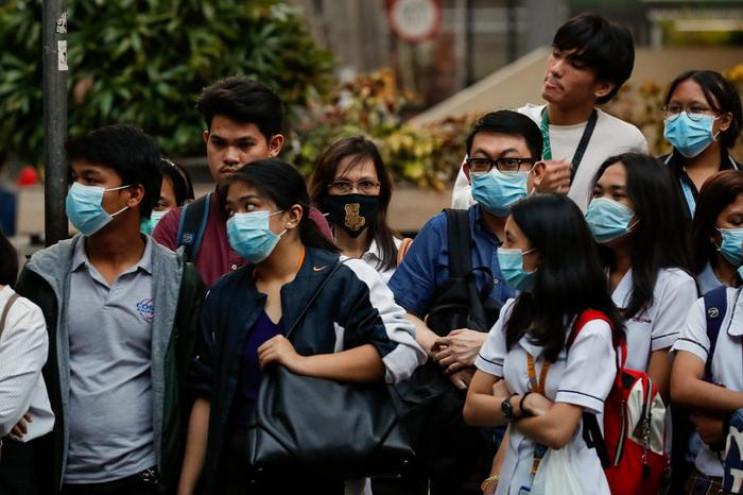 Медичні помилки: Чому в Китаї коронавіру…