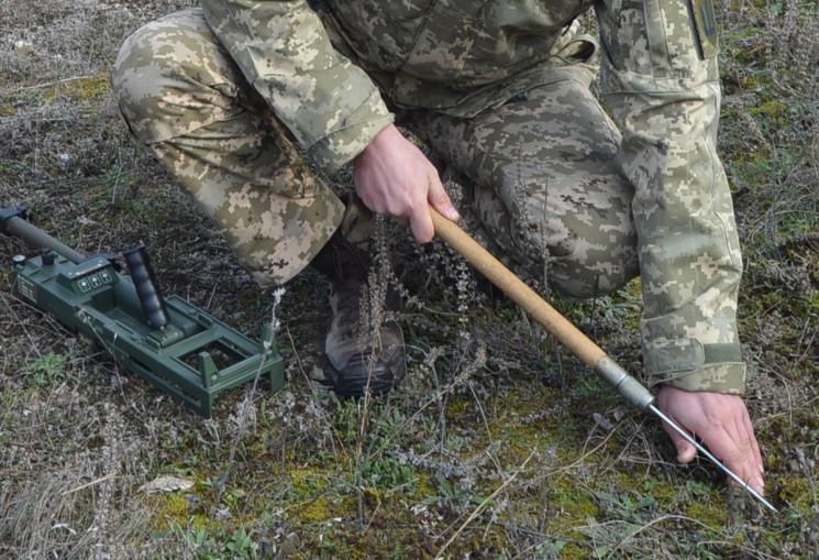 Британські військові сапери їдуть в Укра…