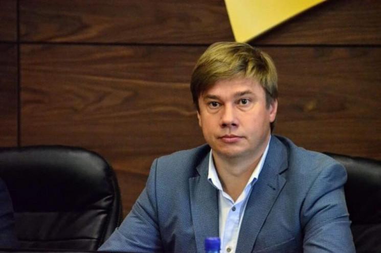 Голова Полтавської облради прокоментував…