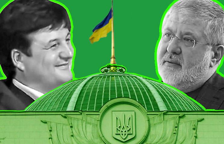 Таможня, правительство и Разумков: Какую…
