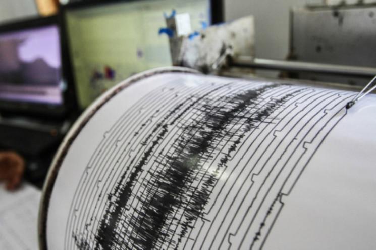 Землетрясение в Румынии докатилось до Од…