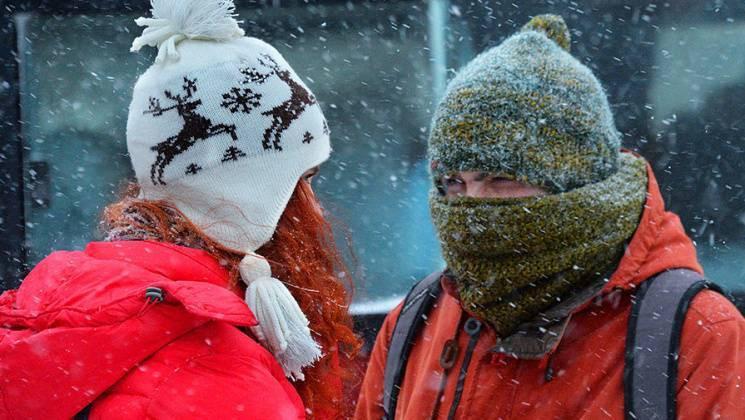 У Сумах перший день лютого буде сніжним…