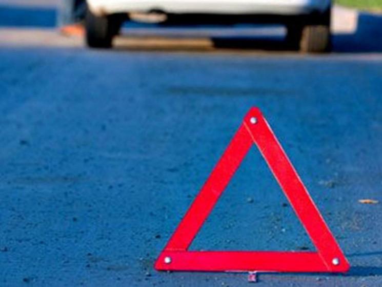 ДТП в Полтаве: Водитель иномарки сбил ре…