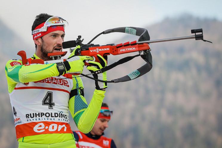 Словенский биатлонист Фак объяснил, поче…