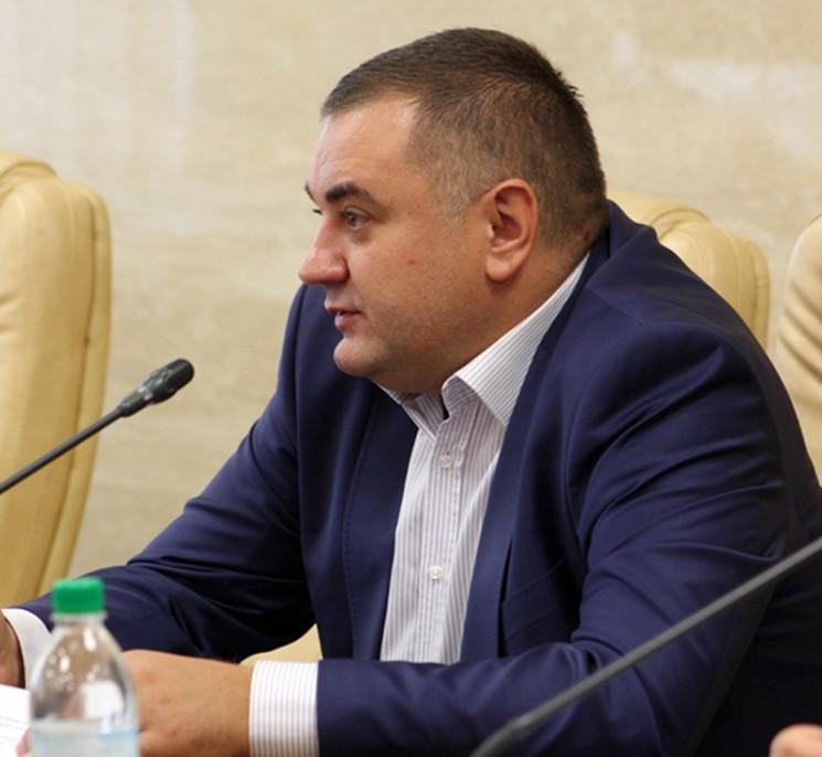 Екс-чиновник Запорізької ОДА очолить еко…