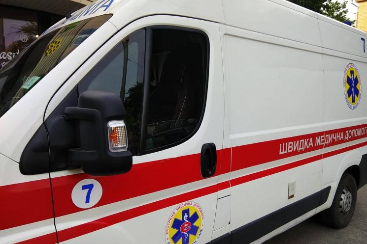 Двоє мешканців Полтавщини отруїлися чадн…