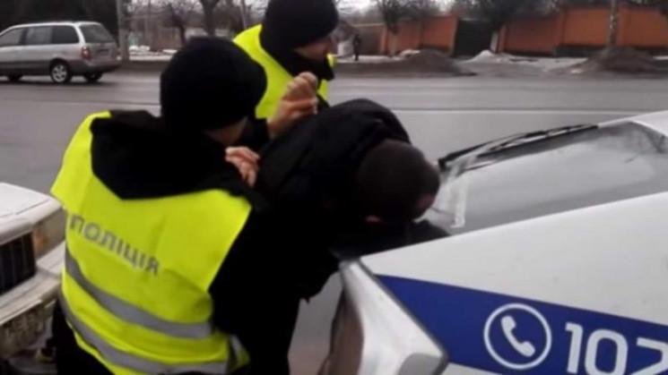 Беззаконня продовжується: На Полтавщині…