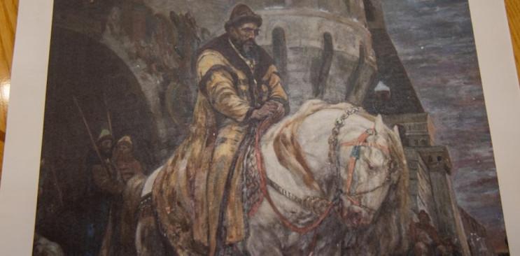 До Дніпровського музею повернуть картину…