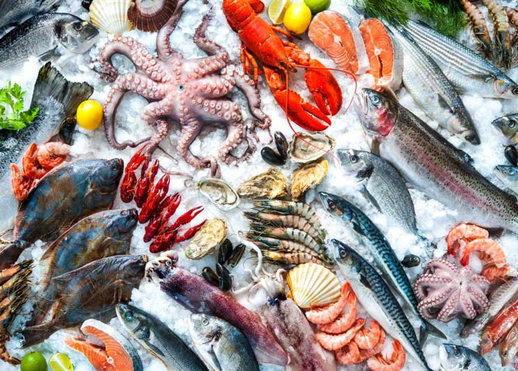 Чи справді свіжа: Як вибирати живу рибу…