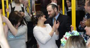Чем жила Украина: Женитьба в трамвае, су…