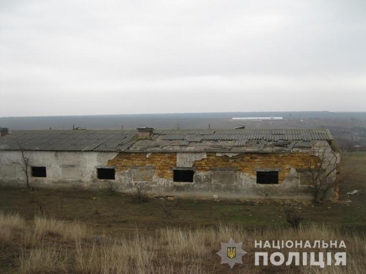В Белгород-Днестровском районе с недостр…