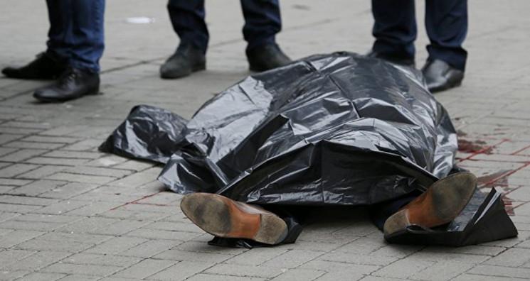 У Стрию водій насмерть збив пішохода і г…