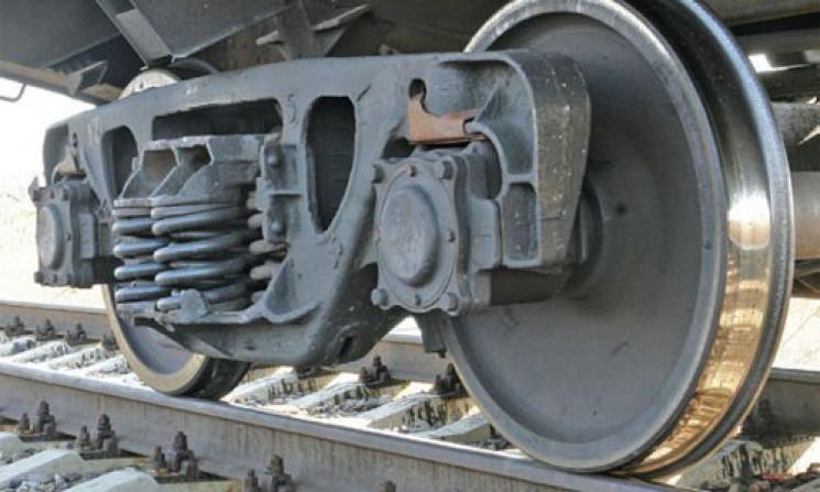 На Полтавщине поезд смертельно травмиров…