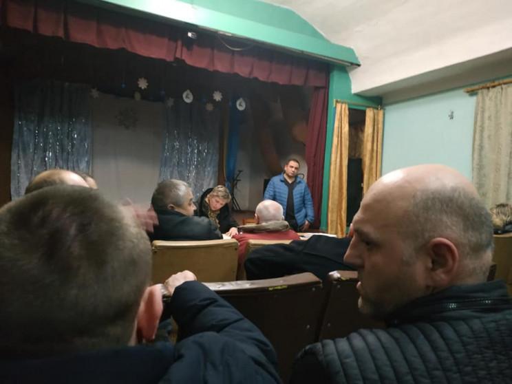 На Львівщині мешканці ще однієї ОТГ погр…