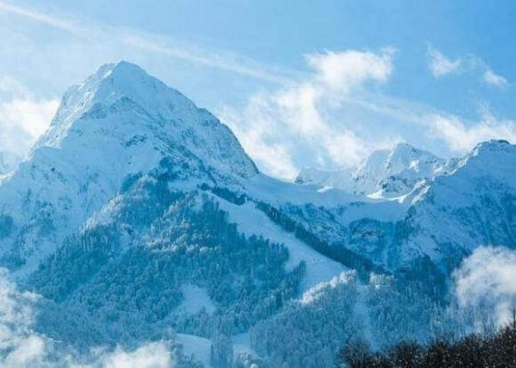 В горах Сочі туристам можуть загрожувати…