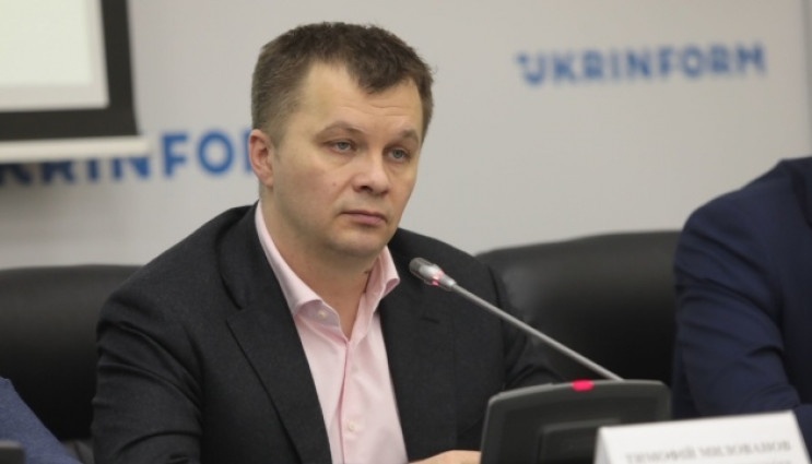 Намекал на деньги: Милованов заявил о гу…