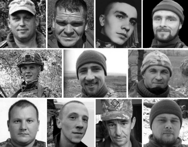 У січні на Донбасі Кремль забрав життя щ…